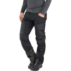 Lundhags M's Antjah II Pants Black